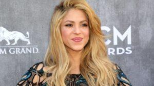 Segredo íntimo do corpo de Shakira é exposto nas redes e gera polêmica (Foto: Reprodução)