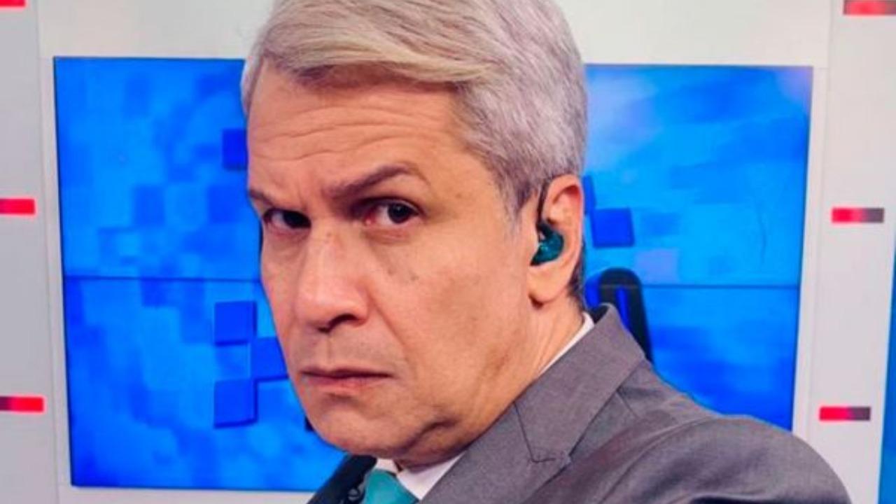 Sikêra Jr não tem papas na língua (Foto: Divulgação / RedeTV!)