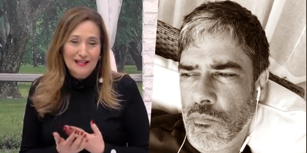 Sonia Abrão parou o Brasil para dar notícia sobre William Bonner ao vivo (Foto montagem: TV Foco)