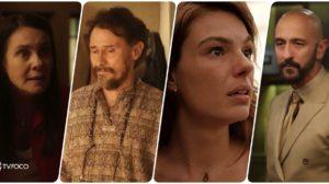 Thelma, Durval, Álvaro e Betina são destaques de Amor de Mãe