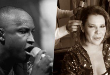 Thiaguinho e Fernanda Souza colocaram um ponto final no casamento e história segue dando o que falar (Foto reprodução