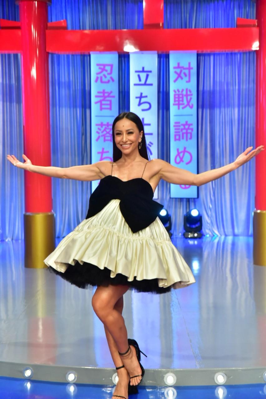 Sabrina Sato fará dobradinha com Xuxa nos domingos da Record (foto: Leo Franco/AgNews)