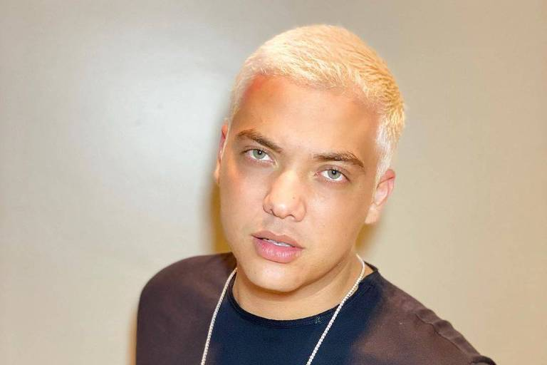 O famoso cantor Wesley Safadão (Foto: Reprodução/ Instagram)
