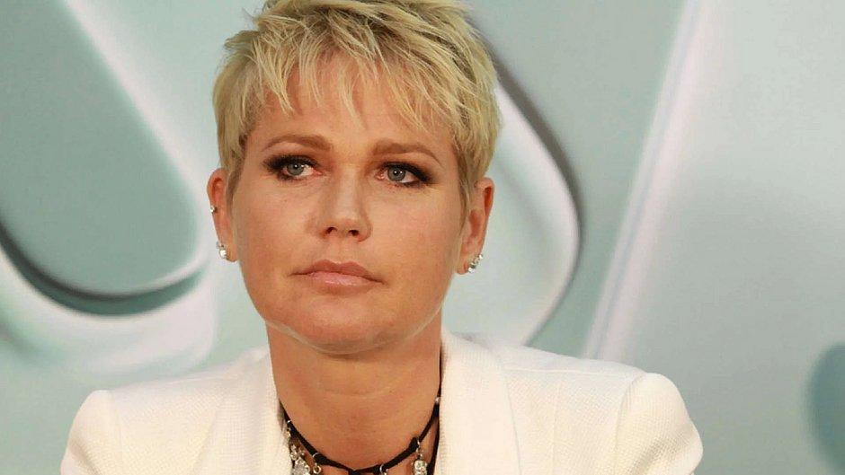 A apresentadora da Record abriu o jogo e falou sobre a perda de sua mãe (foto: divulgação)