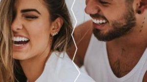 Zé Felipe voltou a falar sobre o fim do noivado com Isabella Arantes (Reprodução)