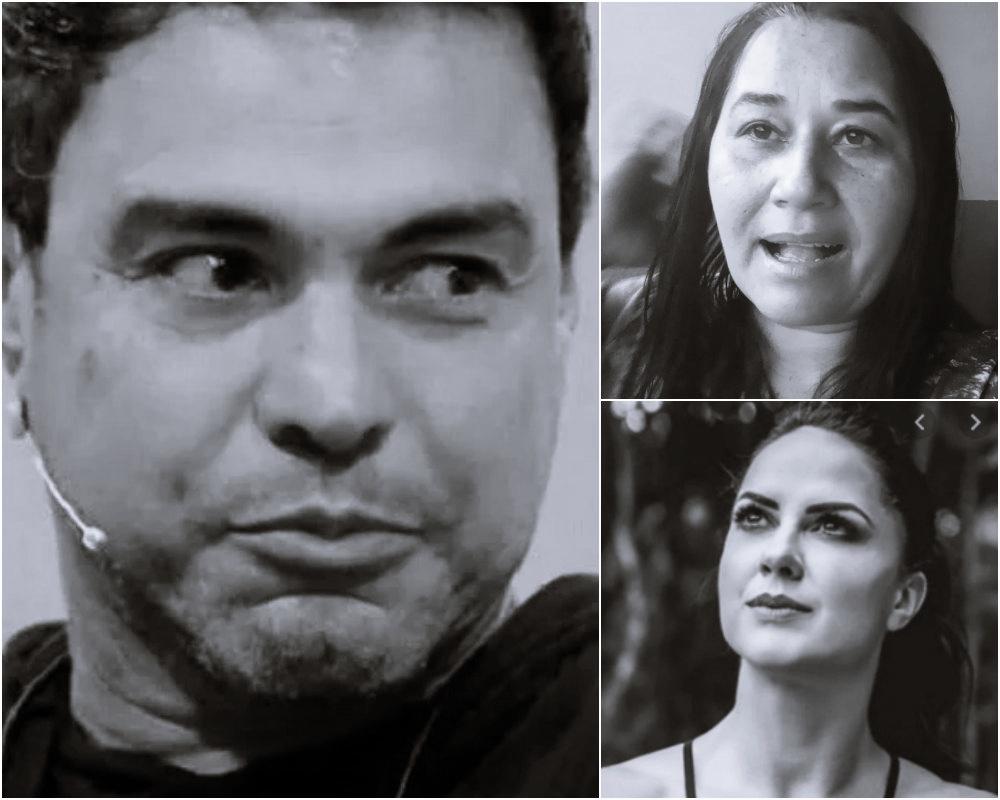Cleo Loyola expões traição de Zezé e ataca Graciele. Foto: Reprodução