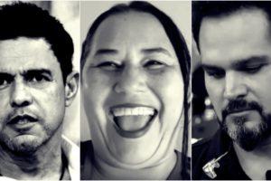 Cleo Loyola, ex de Luciano Camargo, ataca Zezé Di Camargo