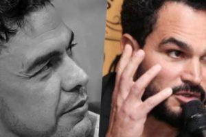 Luciano respondeu na lata sobre rumores envolvendo briga com Zezé (Foto reprodução)