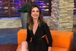 Luciana Gimenez vai para o SBT (foto: divulgação/RedeTV!)