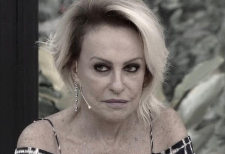 Ana Maria Braga tem sido cobrada para voltar ao Mais Você (Foto: Reprodução/TV Globo)