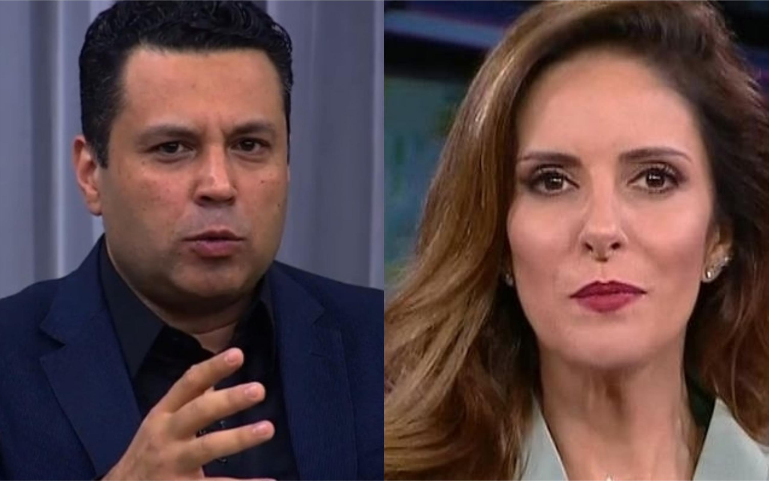 Bispo da Universal detonou CNN Brasil