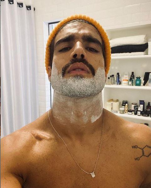 Caio Castro (Foto: Reprodução)
