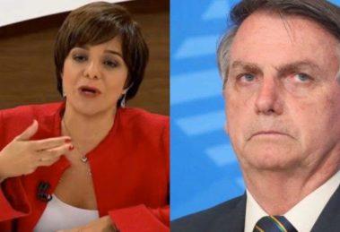 Cultura, Vera Magalhães, Jair Bolsonaro