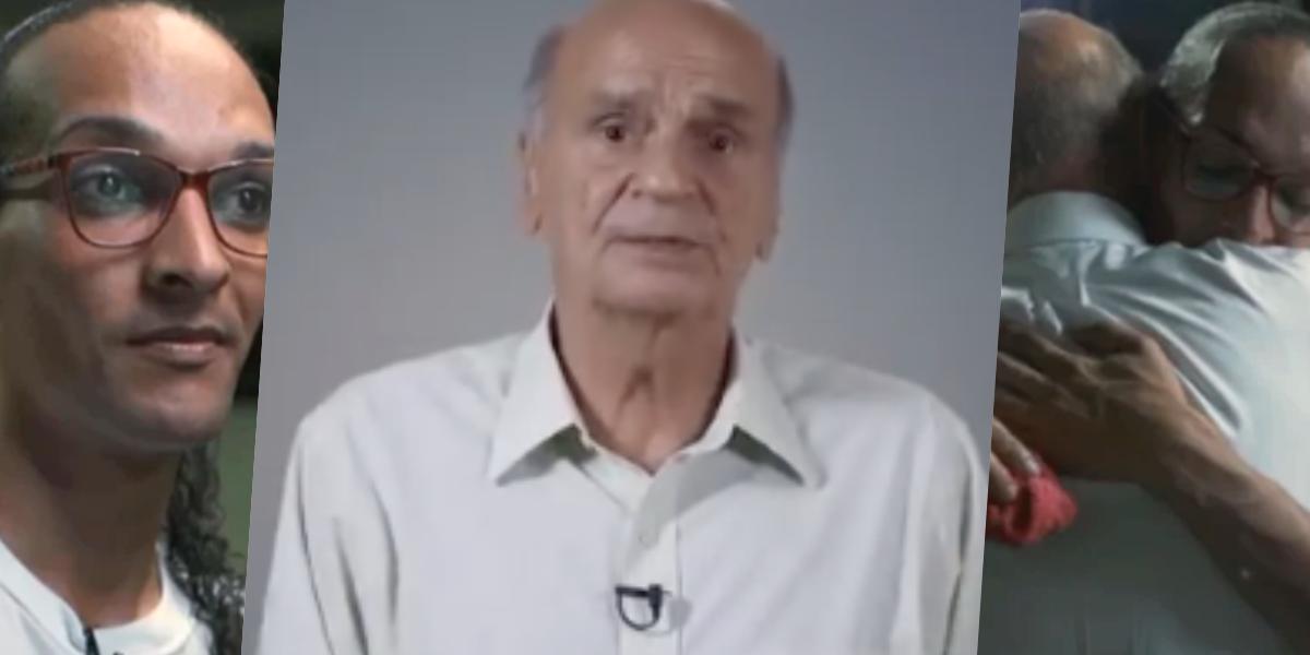 Drauzio Varella da Globo fez um vídeo lamentando profundamente episódio com a trans Suzy (Foto reprodução)