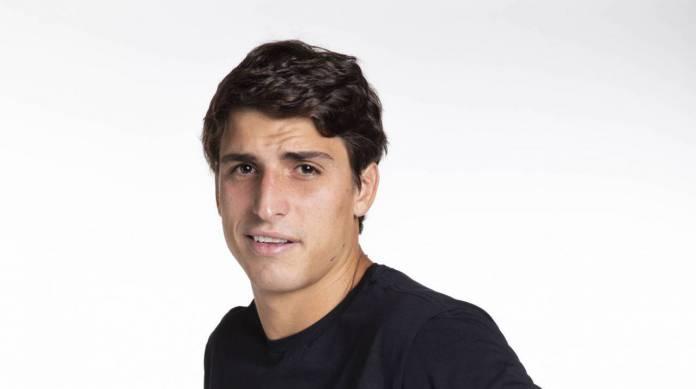 Felipe Prior, BBB 20