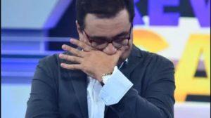 Geraldo Luís, apresentador da Record (Foto: Reprodução)