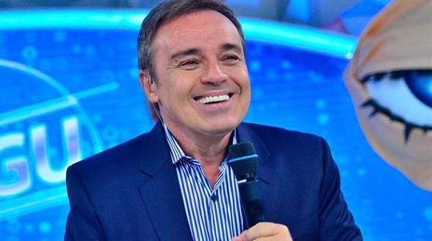 Sobrinho de Gugu apresentará programa aos domingos na TV (Foto: Reprodução)