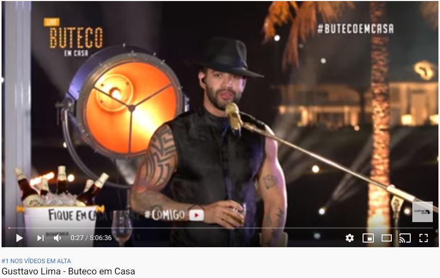 Gusttao Lima (Foto: Reprodução)