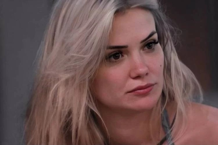 Marcela de 'fada sensata' se tornou a grande vilã no BBB20 (Foto: Reprodução)