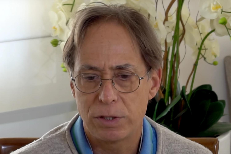 Pedro Cardoso, ex-ator da Globo (Foto: Reprodução)