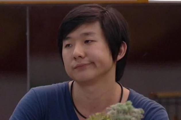 Pyong ameaça deixar o BBB20 e público comemora (Foto: Reprodução)