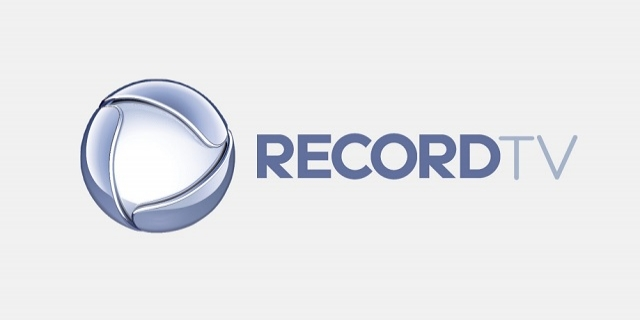Record, logo
