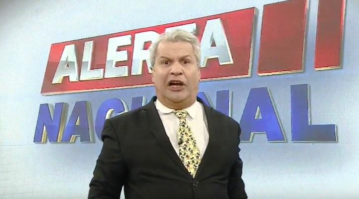 Sikêra Jr. fez história e bateu recorde de audiência na RedeTV! (foto: reprodução)