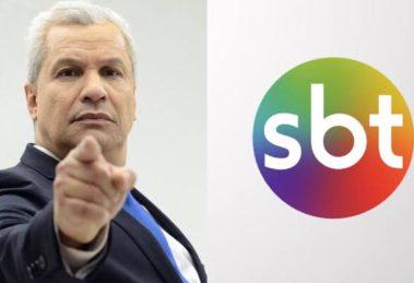 Sikêra Jr, SBT