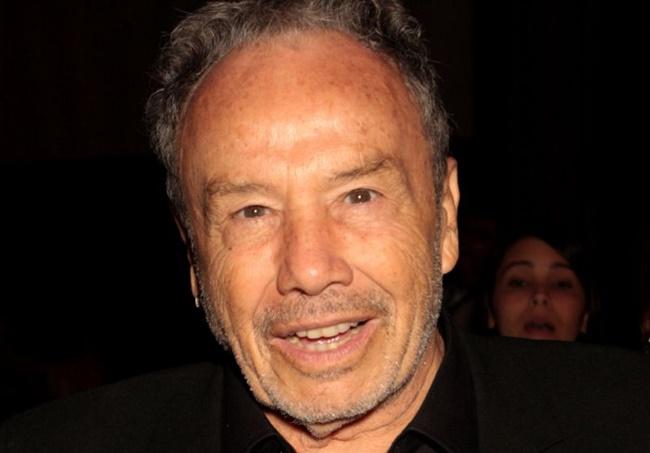 Stênio Garcia não faz mais parte do time de atores da TV Globo (Foto: Reprodução)