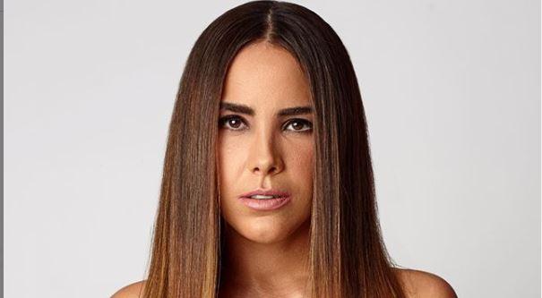 Wanessa Camargo (Foto: Reprodução)