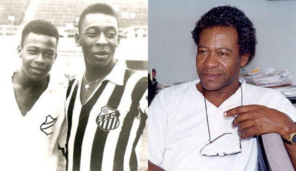 Luto no esporte: Zoca morreu aos 77 anos de idade, vítima de câncer de próstata (Foto: Montagem)