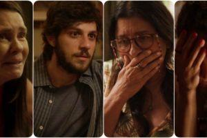 Na reta final de Amor de Mãe teremos o brilho de Danilo, Thelma, Lurdes e Camila