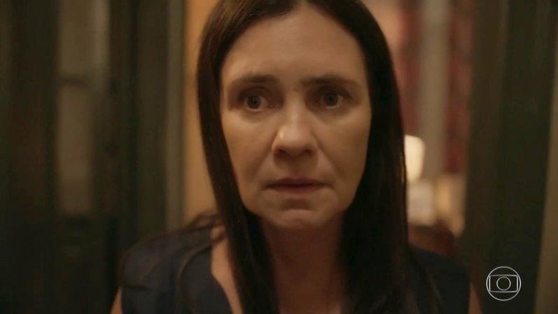 Vilã de Adriana Esteves, Thelma cometerá outra morte em Amor de Mãe; autora já eliminou onze personagens (Foto: Reprodução/Globo)