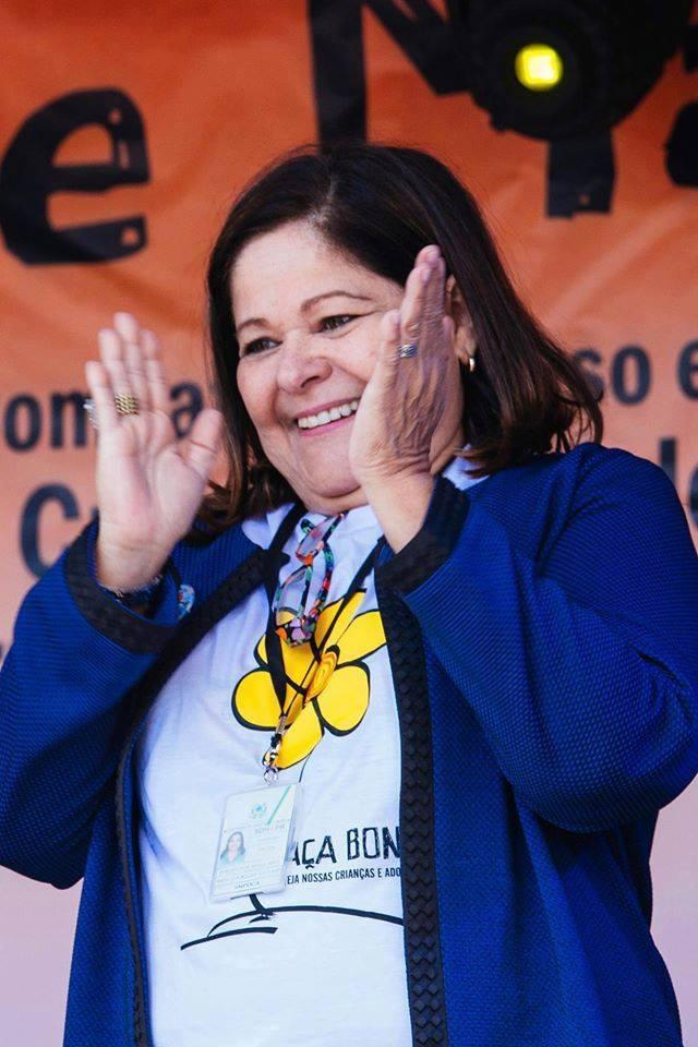 Angélica Goulart (Foto: Reprodução)