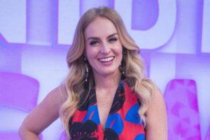 A Globo cancelou por tempo indeterminado novo programa de Angélica (Reprodução)
