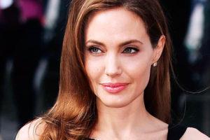 Coisas que você não sabia sobre Angelina Jolie (Foto: Reprodução)