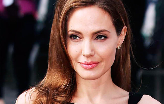 Things you didn't know about Angelina Jolie (photo: playback)