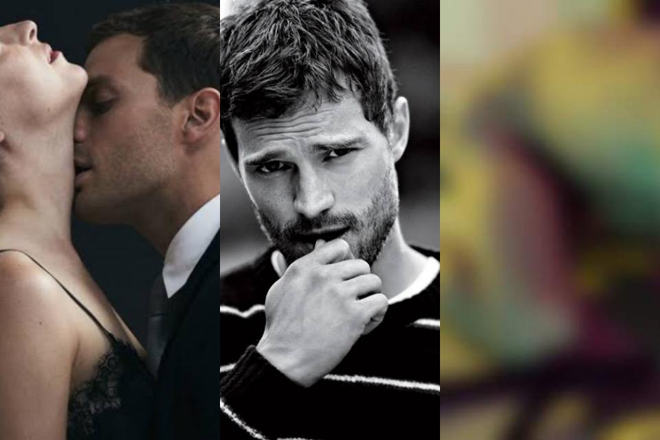 Cinquenta Tons de Cinza: Os nudes e as fotos sensuais mais insanas do ator que deixou homens e mulheres enlouquecidos (Foto: Reprodução)