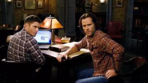 Ator de Supernatural surpreende ao revelar ser gay (Foto: Reprodução)