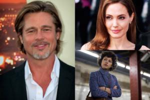 Superou Angelina Jolie? A verdade sobre o novo amor de Brad Pitt (Foto: Reprodução)