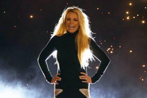 Britney Spears pede greves e é chamada de comunista na web (Foto: Reprodução)