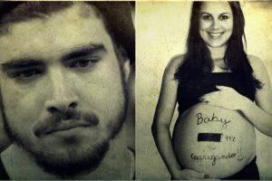 Caio Castro foi pai em 2013, mas criança morreu dias após o nascimento (Foto: Reprodução)