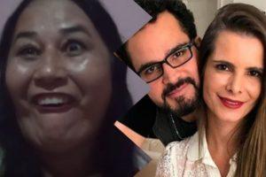 """Cleo Loyola acusa Flávia Fonseca de """"associação criminosa"""" (Foto: Reprodução)"""