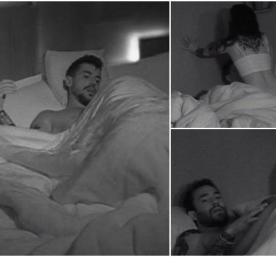 Reality da MTV era repleto de cenas de sexo (Foto: Reprodução)