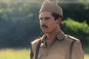 Alfredo (Nicolas Prattes) sentirá o aperto da saudade no remake da Globo (Foto: Reprodução/Globo)