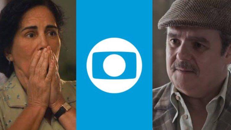 Globo decide dar um final mais esperançoso para Lola no último capítulo de Éramos Seis (Montagem: TV Foco)
