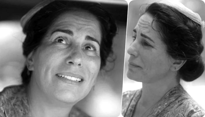 Lola (Gloria Pires) reencontrará o passado em Éramos Seis (Foto: Reprodução/Globo)