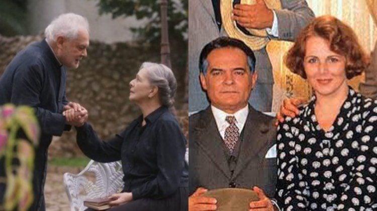 Globo faz grande homenagem ao SBT e traz de volta atores da versão de Éramos Seis de 1994 (Montagem: TV Foco)