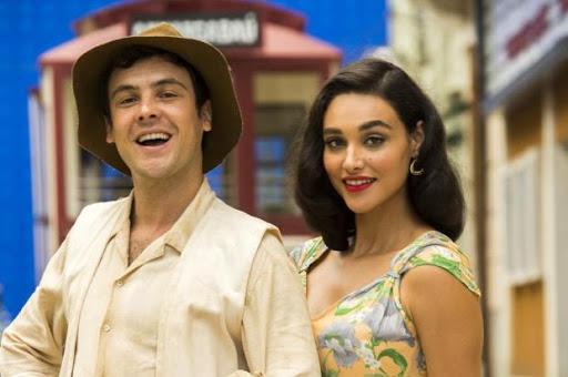 Novela Êta Mundo Bom é uma das novidades para a programação da Globo em abril - Foto: Reprodução