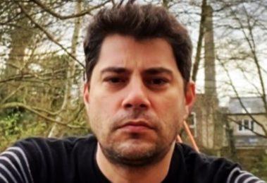 Evaristo Costa abriu o jogo sobre a sua saída da Globo (Foto: Reprodução/Instagram)